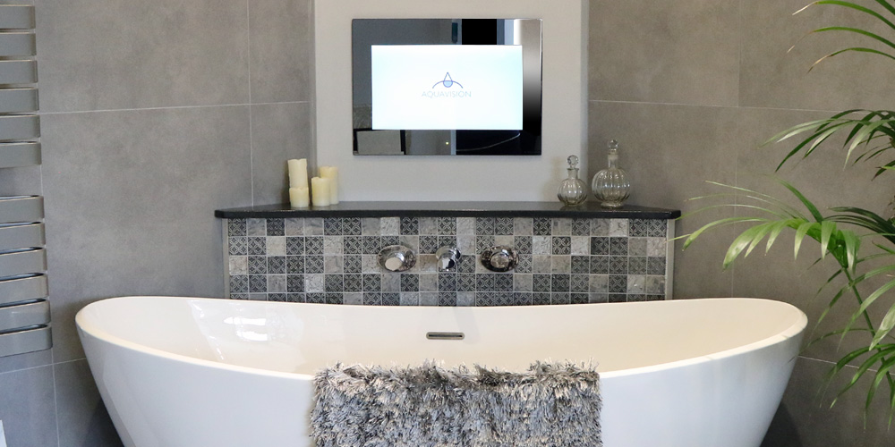 Reigate Bathroom Showroom Near Salfords Redhill Surrey