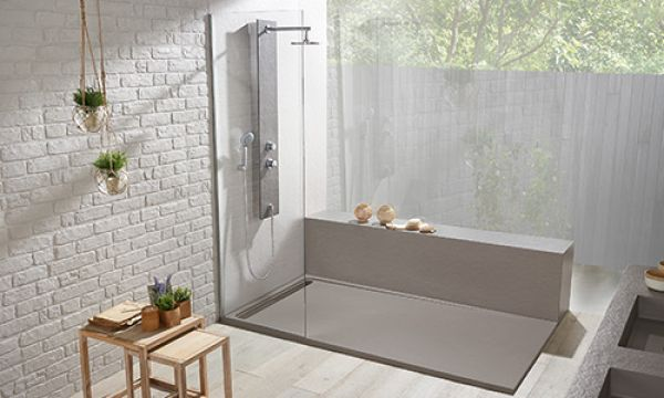 Acquabella Shower Trays in Stock for UK Delivery